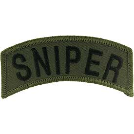 Patch-Sniper Tab