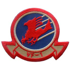 Patch-USN VF-001