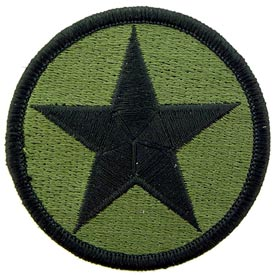 Patch-Army OPFOR/STAR Subdued