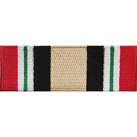 Patch-Iraqui Freedom Ribbon