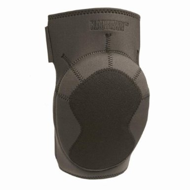 BlackHawk Neoprene Kneepads Black