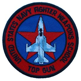 USN Fight Weapon