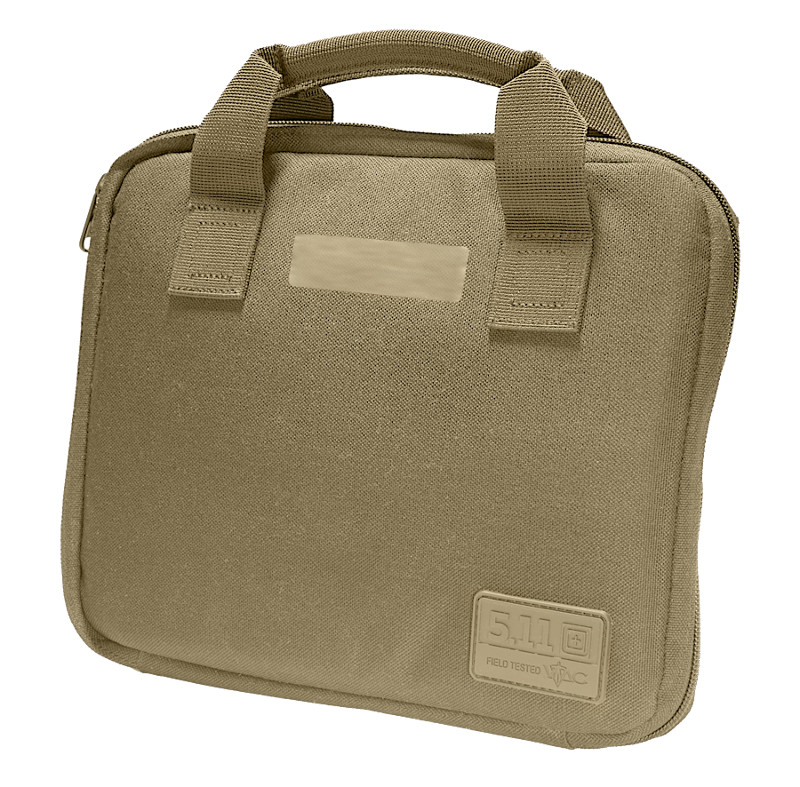 5.11 Sands Single Pistol Case