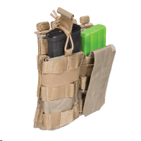 AR Bungee/Cover Double/Sandstone