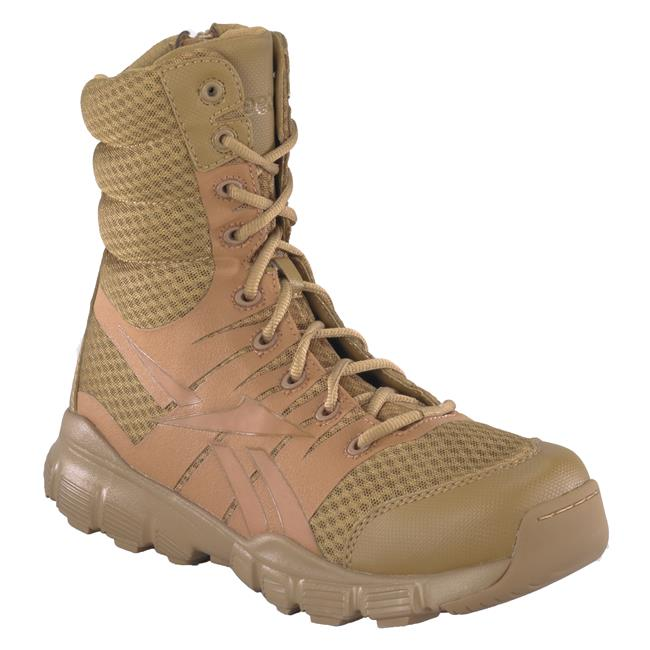 Reebok Seamless Coyote Dauntless Boot