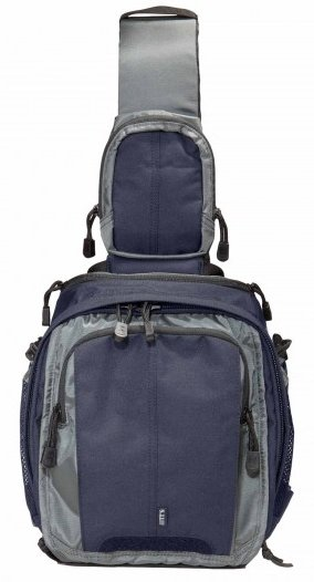 5.11 Covert Zone Pack True Navy