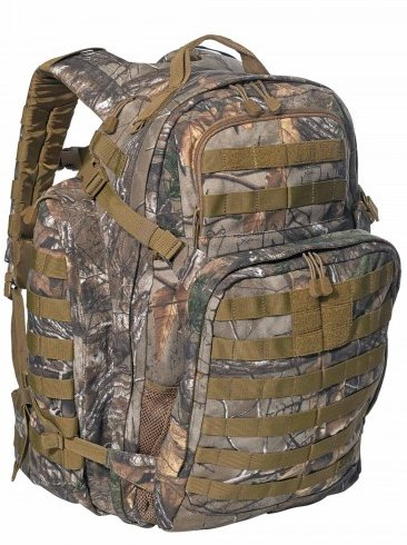 5.11 RUSH72 Backpack Realtree