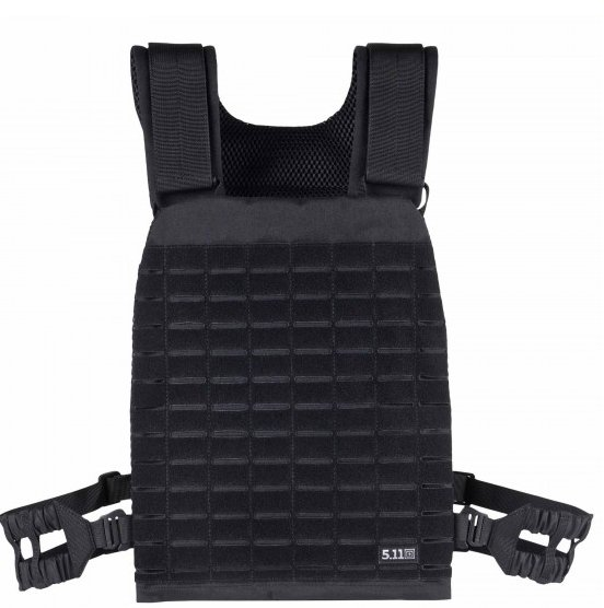 Taclite Plate Carrier Black