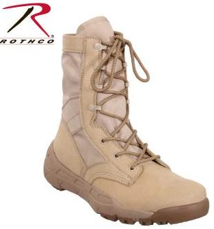 V-Max Lightweight Tact Boot