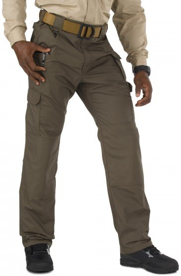 Tundra 5.11 Tactlite Pro Pant Poly Cotton Ripstop