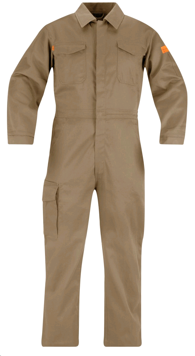 Propper FR Coverall Non-Reflective