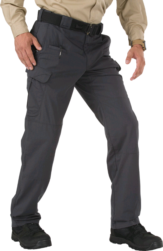 Charcoal 5.11 Stryke Pant
