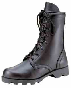 Rothco Speedlace Leather Combat Boot-Great Price