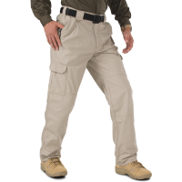 Ladies' Black Tactical Pant -The First and Best Seller!