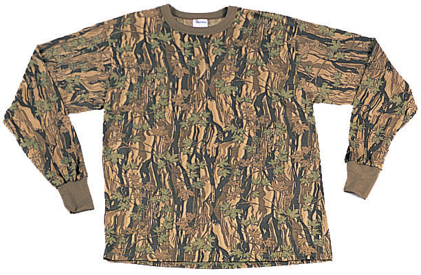Smokey Branch Long Sleeve T-shirt