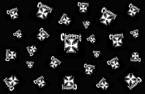 Headwraps- Chopper