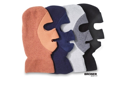 Polarfleece Face Mask