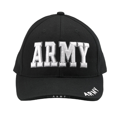 ARMY CAP-LOW PROFILE