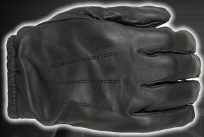 Frisker Leather Glove w/ Kevlar