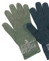 GI Wool Glove Inserts Wear with your GI Glove Shell