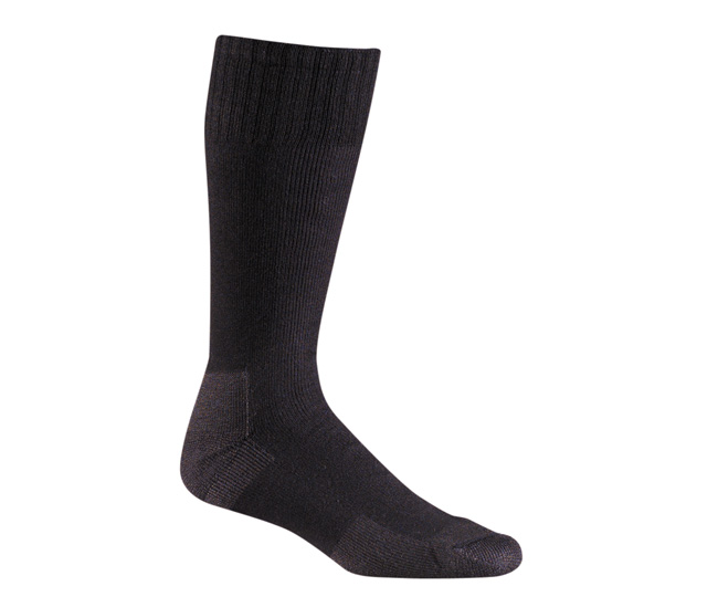 Military Blister Guard Boot Sock Large