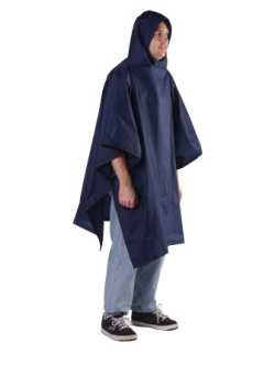 52 x 92 Backpacker Poncho