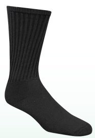 Wigwam Volley Black Socks