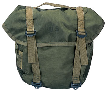 Genuine GI Butt Pack US Made