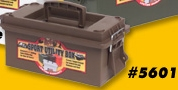 Action Products Utility Storage Box -- Waterproof