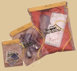 3 PC WATERPROOF POUCH SET
