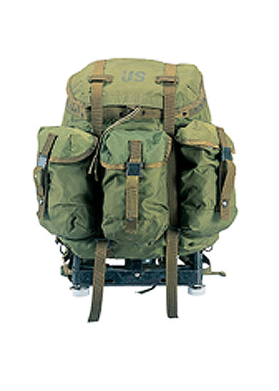 Used Medium Alice Pack w/Frame