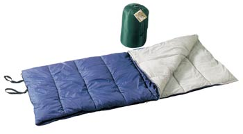 33 x 75 3 Pound Insulite Sleeping Bag
