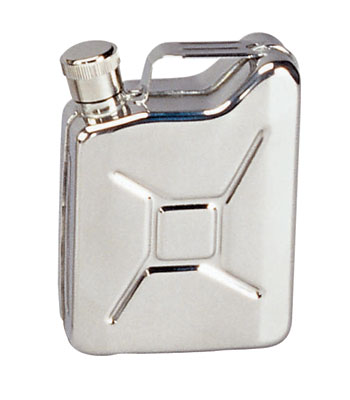 JERRY CAN FLASK Very Cute