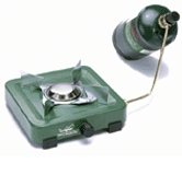 Texsport Single Propane Stove