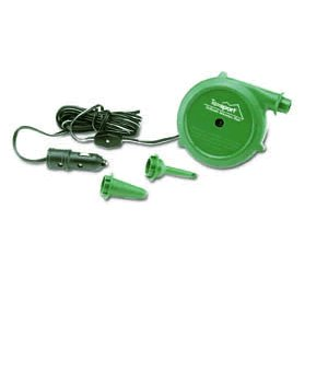Electric High-Volume 12 Volt Air Pump