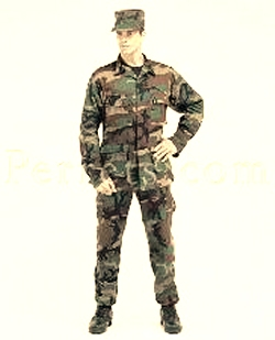 Woodland Ripstop BDU Pants-Still the Best! Super Low Price!