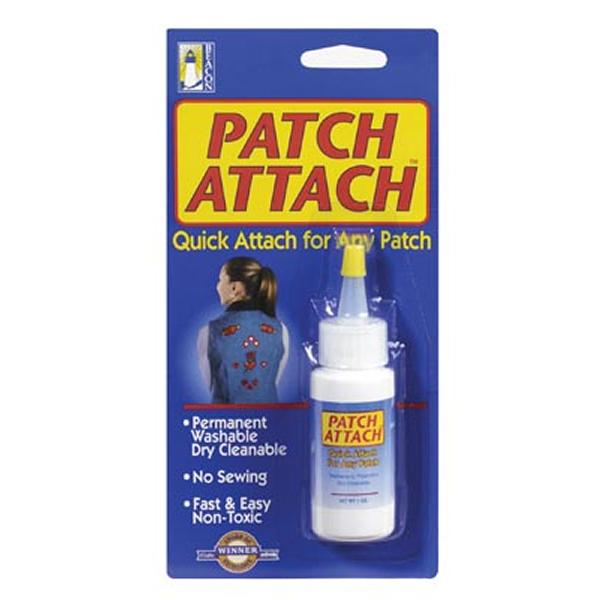 Patch Attach Cloth Adhesive