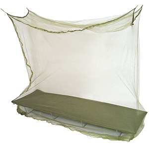 MOSQUITO NET Keep those insects away!
