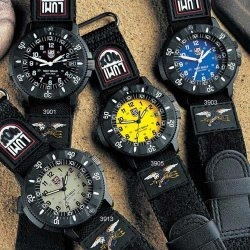 Luminox Series 2 Seal Watch