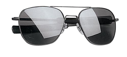 GI Pilot's Sunglasses 52 mm Original Flight Gear