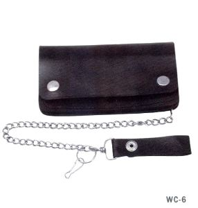 Nylon Chain Wallet