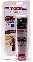 Mace Triple Action Home Model With Tear Gas and Uv Dye