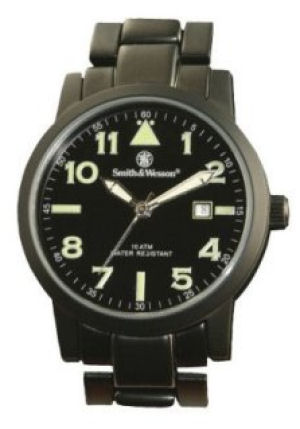 Pilot Watch-Black
