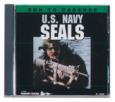 CD Cadence Navy Seals