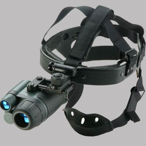 Yukon Night Vision Hands Free