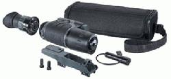 YUKON NVMT 3X SCOPE KIT Monocular or a riflescope