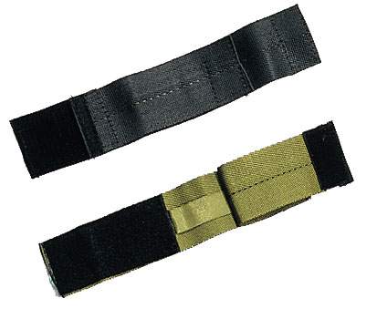 COMMANDO WATCHBAND Protect your watch from abuse.
