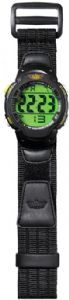 Uzi Guardian Digital Watch Nylon Band