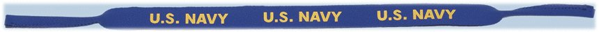 Eyeglass Catchers- U.S. Navy One Size Fits All