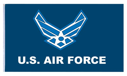 Air Force Flag 3 X 5